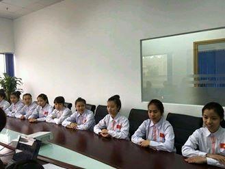 Tuyển 12 Nữ Mạ Điện làm việc ở tỉnh Hyogo Nhật Bản