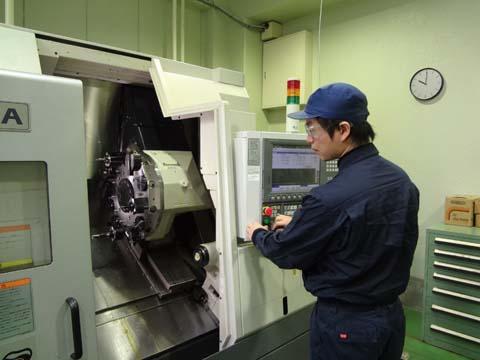 Tuyển 6 Nam Kỹ Sư Cơ Khí làm việc ở tỉnh Gifuken Nhật Bản