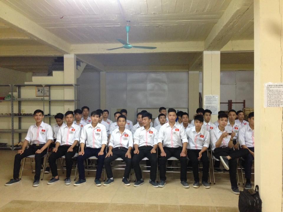 Tuyển 9 Nam TTS Chế Biến Thực Phẩm làm việc ở tỉnh Nagano Nhật Bản